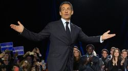 Sarkozy en meeting à Paris ou le paradoxe