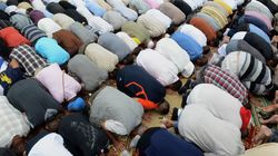 Les musulmans de France fêteront la fin du ramadan ce