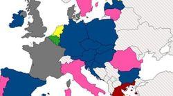 En Europe, la droite résiste à la poussée des