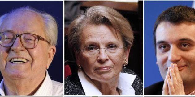 PHOTOS. Les 74 députés européens français élus le 25