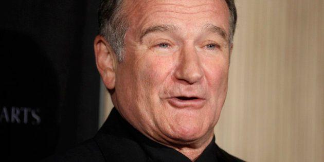 Mort de Robin Williams : l'acteur souffrait d'un