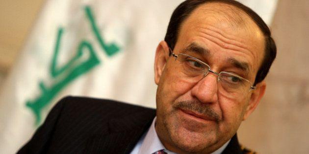 Irak: le premier ministre sortant Nouri al-Maliki jette l'éponge, le siège des monts Sinjar