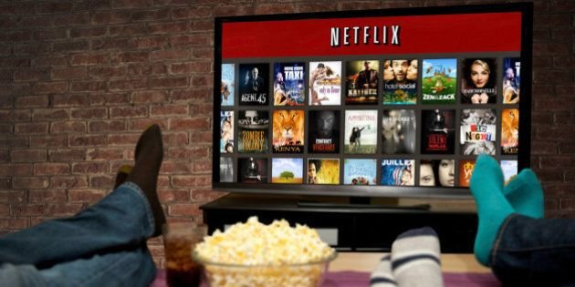 Netflix en France: ce que CanalPlay, OCS, Vodkaster, Videofutur et Numericable proposent en