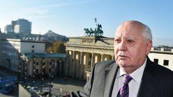 Pour Gorbatchev, le monde est