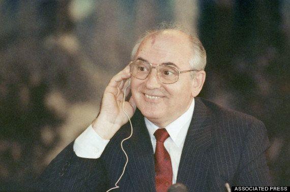 Pourquoi Gorbatchev a l'impression d'avoir été trahi par les Occidentaux après la chute du