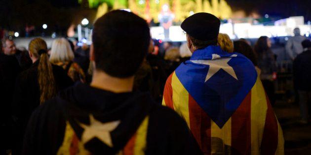 La Catalogne consultée sur son indépendance malgré l'interdiction de