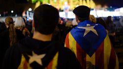 Jour historique pour la Catalogne consultée sur son