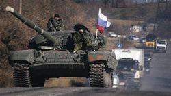 Violents combats dans l'est de l'Ukraine, la trêve plus que jamais