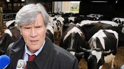 25.000 exploitations agricoles pourraient fermer d'ici à la fin de