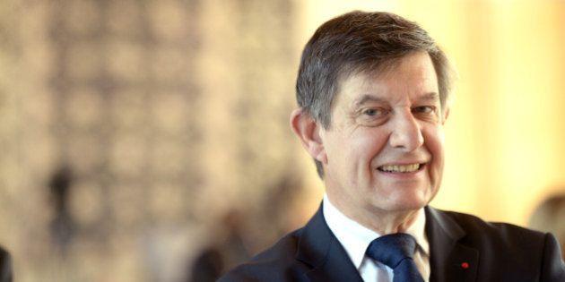 Qui est Jean-Pierre Jouyet, le secrétaire général (et gaffeur) de l'Élysée au centre de l'affaire