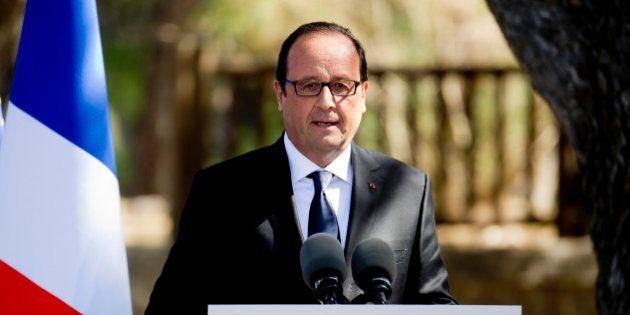 La France entend rester