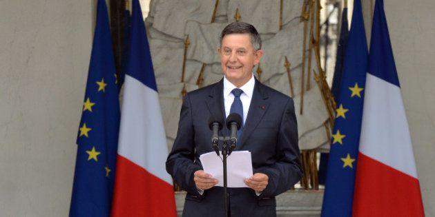 Jean-Pierre Jouyet admet que François Fillon lui a parlé de Bygmalion et des pénalités pour la campagne...