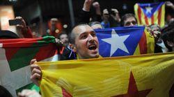Catalogne: 80% des votants pour l'indépendance, un