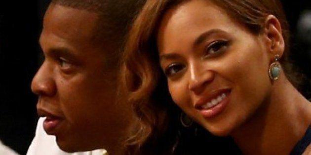 PHOTOS. Mariage de Kim Kardashian et Kanye West: absente, Beyoncé laisse un