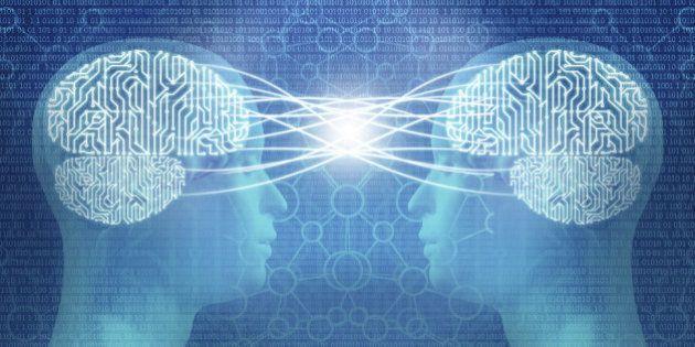 Télépathie: réussite d'une expérience de communication à distance entre deux
