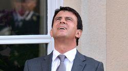 Nouvelle baisse d'impôts: Matignon dément Manuel