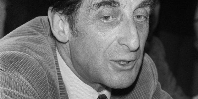 Jean Lacouture est mort: le journaliste et biographe est décédé à l'âge de 94