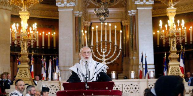 Le CRIF dénonce la hausse d'actes antisémites pour les sept premiers mois de
