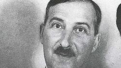Romain Rolland et Stefan Zweig, amis malgré la