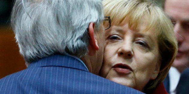 Président de la Commission européenne : la désignation s'annonce très