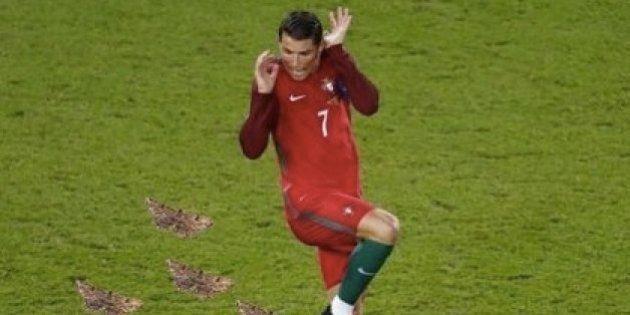L'homme du match de France - Portugal, c'est le