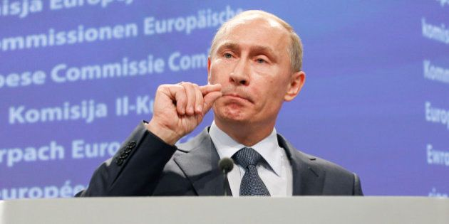 Pétrole, défense, les nouvelles sanctions européennes contre la Russie entrent en