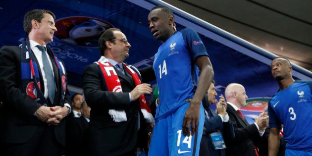 Les larmes de Blaise Matuidi après France-Portugal émeuvent le