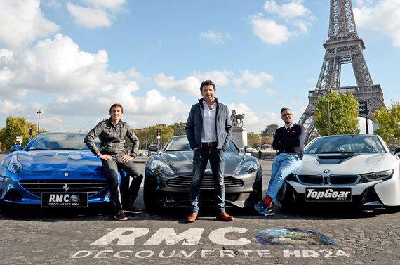 Top Gear en France : VO respectée ou VF aseptisée