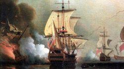 La Colombie affirme avoir retrouvé l'épave d'un galion et son