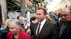 Schwarzenegger dit