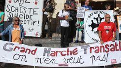 Tafta: la France menace les Etats-Unis d'un