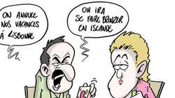Le plan B des vacances après France - Portugal de l'Euro