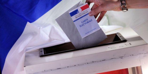 Suivez en direct le 1er tour des élections régionales