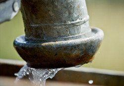 Principe de précaution et gestion de l'eau, par François