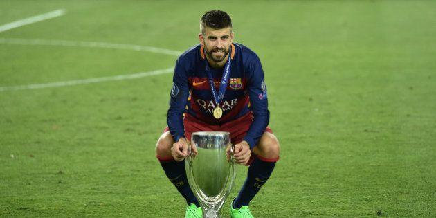 Football : la Catalogne aurait du mal de battre l'Espagne (sans parler d'être championne du
