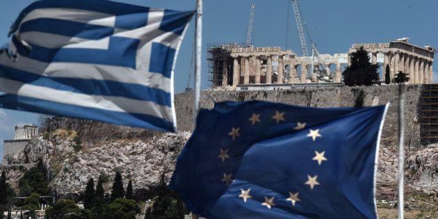 Grèce : L'Union européenne accorde un financement d'urgence de 7 milliards