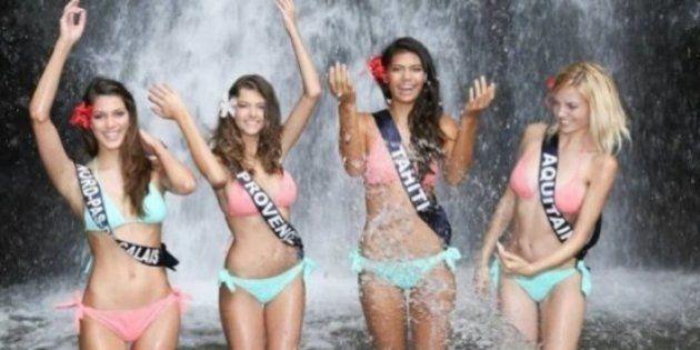 PHOTOS. Téléthon: les Miss France répondent au 3637 pour la collecte de