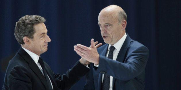 Juppé-Sarkozy: et si le match de la primaire pour 2017 était en train de