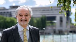 Jacques Attali ne sera pas candidat en 2017 sauf