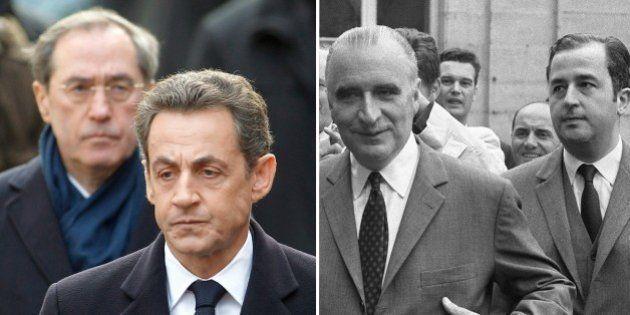 Jean-Pierre Jouyet: secrétaire général de l'Elysée, une fonction stratégique et hautement