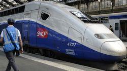Reprise progressive du trafic TGV entre Paris et le