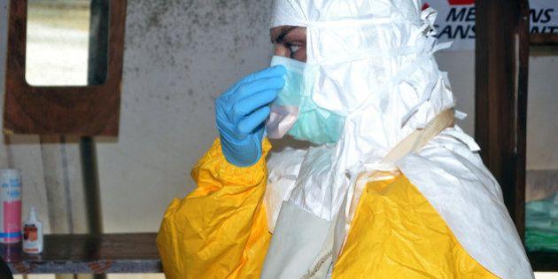 Ebola: l'ONU annonce une aide alimentaire pour un million de