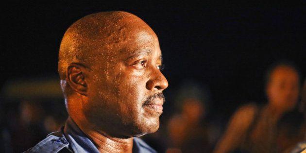 Émeutes aux Etats-Unis: Ron Johnson, le chef de la police qui a ramené le calme à