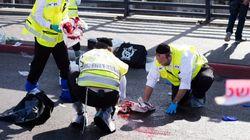Deux Palestiniens poignardent des Israéliens à Tel-Aviv et en