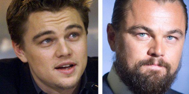 PHOTOS. Les 40 ans de Leonardo DiCaprio à travers 40 images de