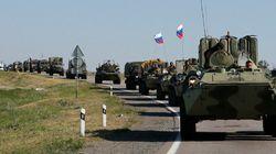 Propagande et combats font monter la tension entre l'Ukraine et la