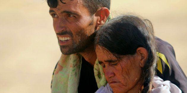 Irak: un nouveau massacre perpétré contre les Yazidis attribué à l'Etat