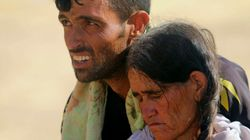 Irak: les djihadistes auraient massacré plusieurs dizaines de