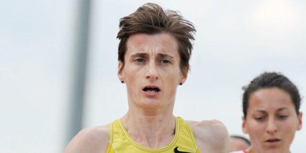 La Française Christelle Daunay championne d'Europe du