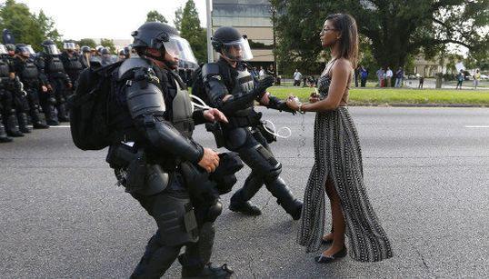 L'histoire derrière cette photo qui émeut